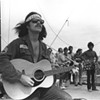 SF, NY Fight Over Woodstock Name