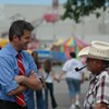 Cowboy Up: 'Hottest Senate Candidate' Inspires Sudden S.F. Interest in Nebraska Politics