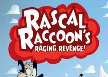 Coyote Kills Roadrunner -- Now What? Brendan Hay Asks a Similar Question in <i>Rascal Raccoon</i>