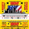 Cream of Beat Returns  4th of July Weekend