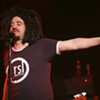 Critic's Notebook: Counting Crows Play the Non-Hits at Slim's