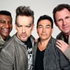 "Culture Club Cancels Reunion Tour, Masonic and Fox Theater Dates ""Postponed"""