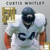 Curtis Whitley: NFL Responsible for Former Raider's Death, Lawsuit Claims