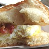 Cut Above: Machine Deli's Breakfast Sandwiches and House-Cured Meats