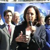 Judge Blames D.A. Kamala Harris for Crime-Lab Scandal