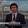Daily Show's John Oliver Plays in SF