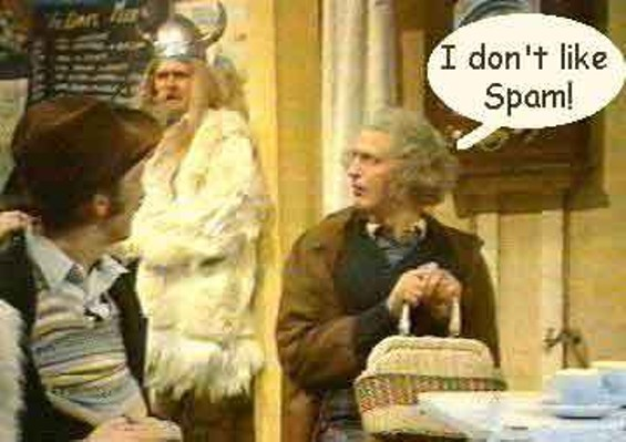 Dan Balsam' s favorite Monty Python sketch, bar none...