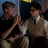 """""""Kill Your Darlings"""": A Portrait of the Ginsberg as a Young Potter"""