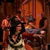 Copulation Pantomime: Thrillpeddlers Thrill Once Again with <em>Marat/Sade</em>