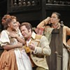 "Saturday Night: Mozart's ""Le Nozze di Figaro"" at San Francisco Opera"