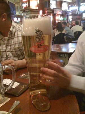 Das boot: 80 ounces of adult refreshment. - LINDA C./YELP