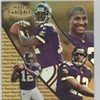 Daunte Culpepper, Jeff Garcia Players of the Week. Really.