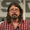 "Dave Grohl's SXSW Keynote: ""The Musician Comes First"""