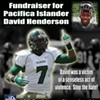 David Henderson, Former Lincoln High Football Star, Dies