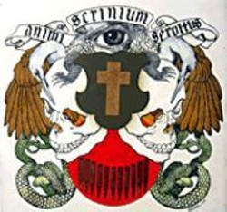 """David V. D'Andrea's animi scrinium servitus - from """"Labyrinth."""" See Friday."""