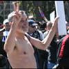 George Davis, Perennial Nudist Candidate, to Announce Bid to Unseat Scott Wiener