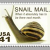 San Francisco Sues Post Office Over Snail Mail Discrimination