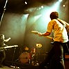 Death Cab for Cutie Brings <i>Codes and Keys</i> to the Fillmore (Photos)