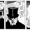 <em>Death Panels, Part III:</em> Jack the Ripper in <br><em>From Hell</em> Leads Comics Whose Stories Go Epic