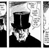 <em>Death Panels, Part III:</em> Jack the Ripper in <br><em>From Hell</em> Leads Comics Whose Stories Go Epic