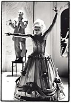 Decapitation dance: Nonsense at SFIAF.