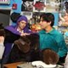 Deerhoof: Idolized in Novel, Contributes to Its Soundtrack