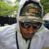 Del the Funky Homosapien: Show Preview