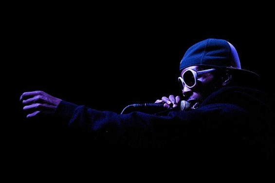 Del The Funky Homosapien's Deltron 3030 is slated to appear at Rock The Bells. - FLICKR/YAGGI PHOTOGRAPHY