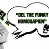 Del To Drop the 11th Hour on Def Jux, Not Hiero --- Whaa?!