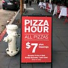 Delicious Deal: $7 Pizza Margherita at Farina Pizza