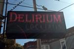 Delirium Cocktails