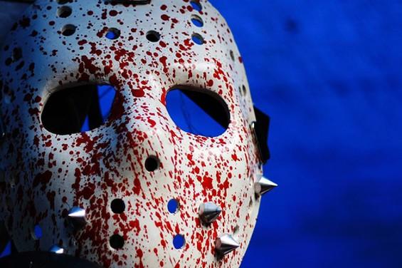 Demonic killer Jason Voorhees: Protected under California's Shield Law?