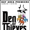 <i>Den of Thieves</i>