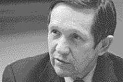 PAOLO  VESCIA - Dennis Kucinich.