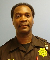 Deputy Michael Roberts