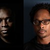 Derrick May and Kevin Saunderson: Show Preview