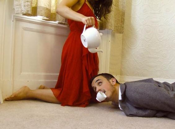 detour dance's  Imitations of Intimacy