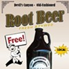 Devil's Canyon Root Beer: Seriously, There's Root in It