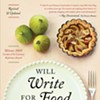 Dianne Jacob: <em>Will Write for Food</em> Author Reading at Omnivore