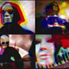 New Lumerians Video Puts the Psychedelic in Psychedelic Rock