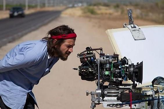 """Diego Luna directs """"Cesar Chavez"""" - PANTELION FILMS"""