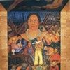 """Tourism for Locals: Visiting Diego Rivera's First U.S. Mural: """"The Allegory of California"""""""