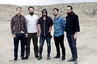 Dillinger Escape Plan: Show Preview