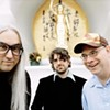 A Cold-Stricken J Mascis Talks About Dinosaur Jr. Playing Loud, SF Hippies, and the Relative Inferiority of <i>Bug</i>