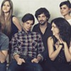 Show Preview: Dirty Projectors