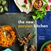 Discover the Joys of Persian Food With Cookbook Author Louisa Shafia