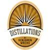 Distillations: Red Sky at Morning at Smuggler's Cove