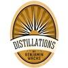 Distillations: Spirited Away at Maxfield's Pied Piper Bar