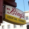 Dive Bar Deathwatch: Mr. Bing's