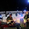 Treasure Island 2012 Review: Good Bands Versus Great Weather
